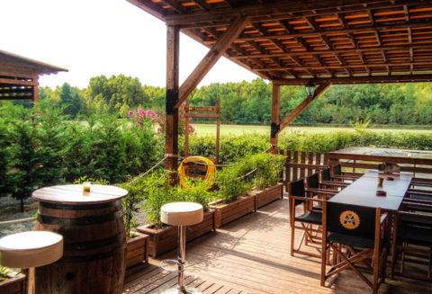 Els Avets Picnic Restaurant (12)