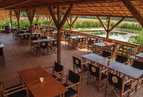Els Avets Picnic Restaurant (2)