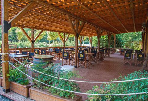 Els Avets Picnic Restaurant (4)
