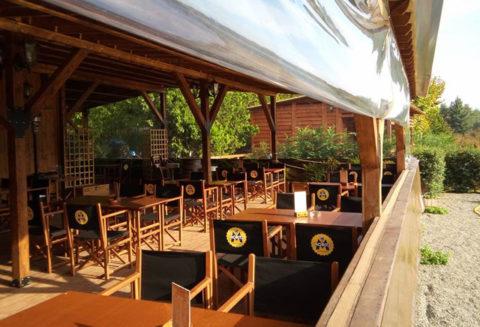 Els Avets Picnic Restaurant (5)