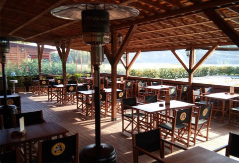 Els Avets Picnic Restaurant (6)